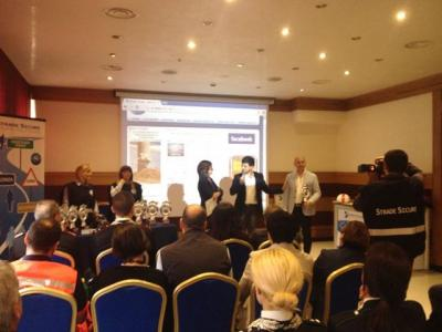 Meeting Presso Grand Hotel Salerno